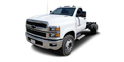 2020 Chevrolet Silverado MD Work Truck