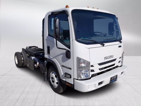 New 2020 Isuzu NRR 212